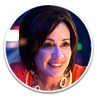 Patricia Heaton (Sondra / Executive Producer)